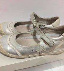 DANAS 50 KN! NOEL kožne balerinke cipele 34