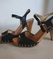 SALAMANDER kozne sandale