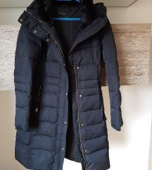 Zara tamnoplava jakna, vel S