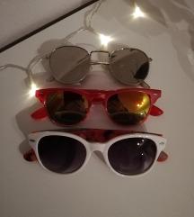 Set sunčanih naočala