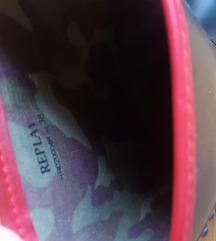 Gumene čizme Replay