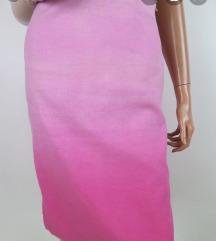 H&M ombre suknja 🎀