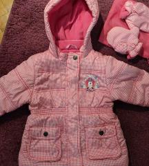 S.oliver zimska jaknica