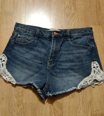 Zara traper hlačice,40
