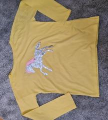 Prodana gap majica dugi rukav