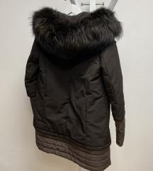 Kvalitetna zimska jakna FOCH