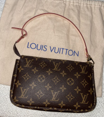 Torba Louis Vuitton pochette accessories