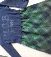 Benetton haljina, vel. 110