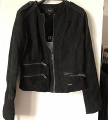 Pepe Jeans jakna od PRAVE ovčje kože
