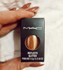 Novi MAC glitter