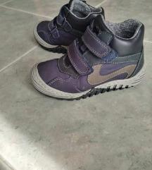 Visoka dječja cipela