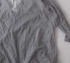 Svečana bluza majia 44