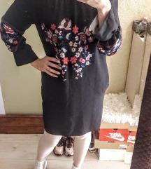 Off shoulder tunika/haljina S/M
