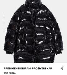 Zara oversized jakna novo - REZERVIRANA