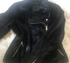 Zara biker crna bunda❤️