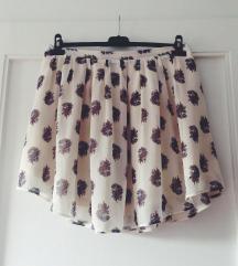 lepršava suknja