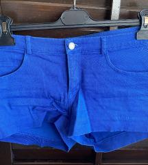 Kratke hlače H&M vel. 36