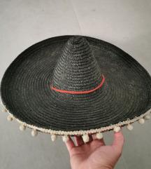Sombrero šešir