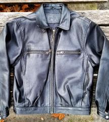 Kožna jakna, M/L