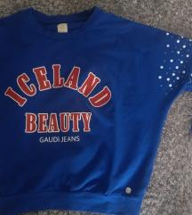 Gaudi sweater majica L