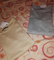 Majice svjetlucave