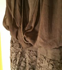 Angels Never Die maslinastozelena haljina tunika