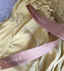 A'Marie- svilena haljina