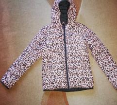 PRODANO/ S'OLIVER jakna za curke vel 164