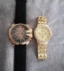 Muški i ženski sat