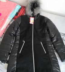 NOVA zimska jakna S/M