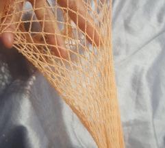 Nove mrežaste hulahopke