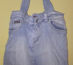 Rucni rad - Torbe jeans