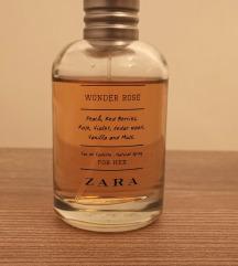 Zara: Wonder Rose