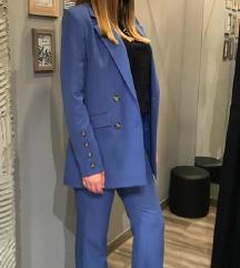 Novi sako plavi 42