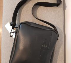 Calvin Klein muška torbica nova, pt uključena