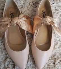 Nove balerinke 39