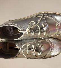 Cipele zlatne