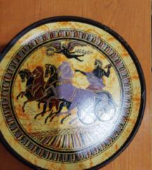 Tanjur iz Grčke, keramički