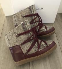 Original Isabel Marant cizme Nowles