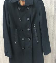 Crni kaput SAMO 40kn, M