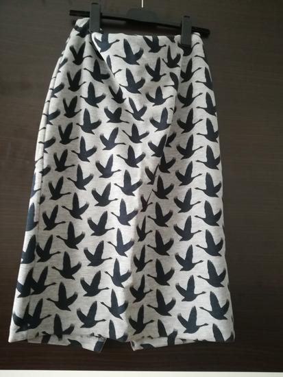 Jesenska suknja