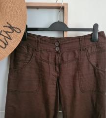 H&M lanene hlače ✂️-50% na cijenu