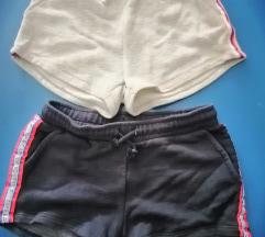 Lot Zara šorts