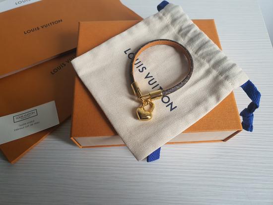 Louis Vuitton original narukvica