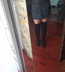 Čizme preko koljena 👌