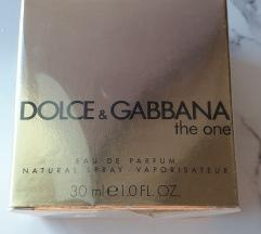 D&G parfem