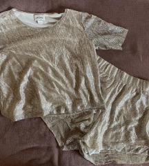 Set majica i kratke hlace