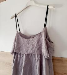haljina na volane