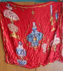 Orijentalna svilena marama