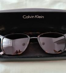 Unisex Calvin Klein sunčane naočale